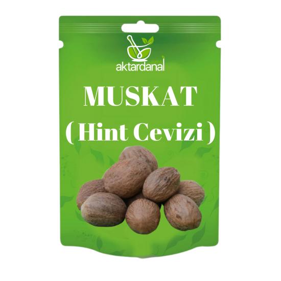 Muskat ( Hint Cevizi )