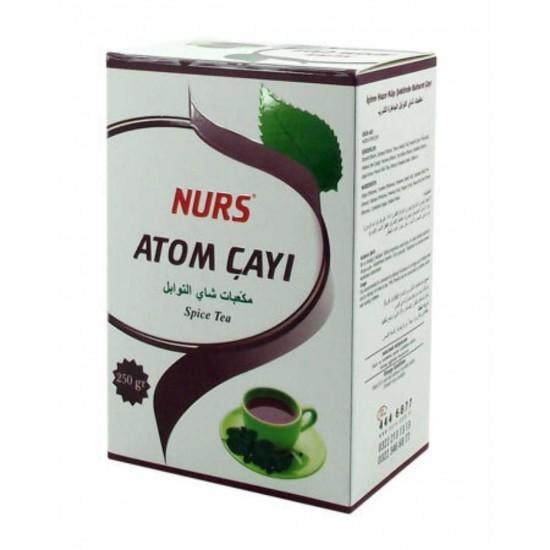 Aktardanal Atom Çayı