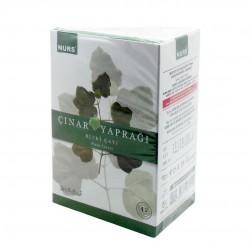 Çınar Yaprağı Bitki Çayı