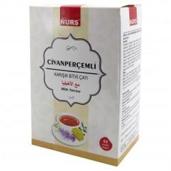 Civanperçemli Bitki Çayı