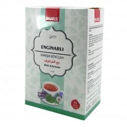 Enginarlı Bitki Çayı
