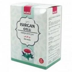 Isırganotlu Bitki Çayı