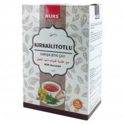 Kırkkilit Otlu Bitki Çayı