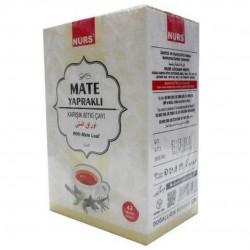 Mate Yapraklı Bitki Çayı
