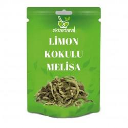 Limon Kokulu Melisa