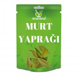 Murt (Mersin) Yaprağı