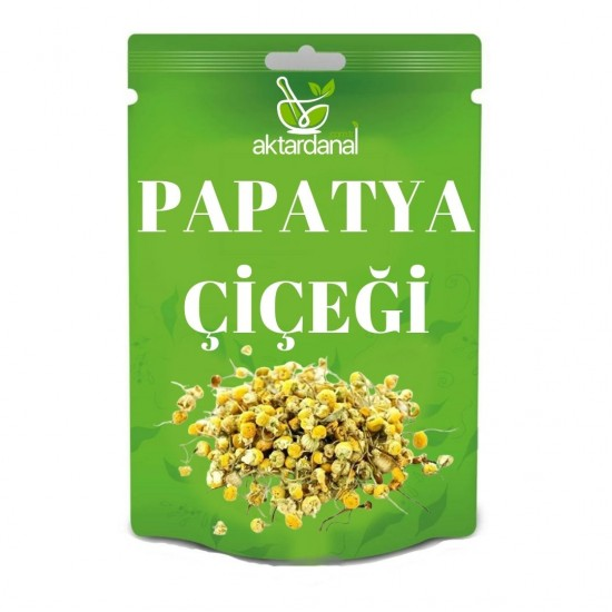 Aktardanal Papatya