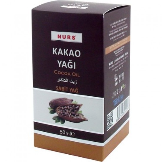 Aktardanal Kakao Yağı