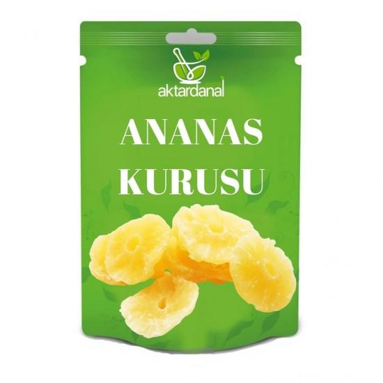 Aktardanal Ananas Kurusu
