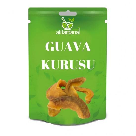 Aktardanal Guava Kurusu