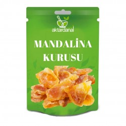 Mandalina Kurusu