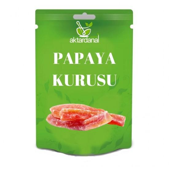 Aktardanal Papaya Kurusu