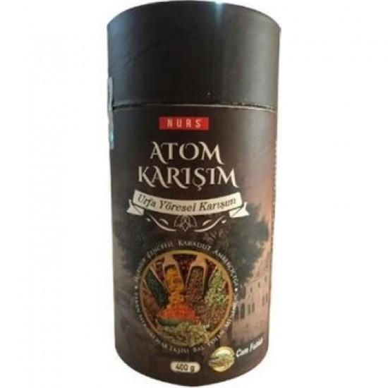 Aktardanal Atom Macun