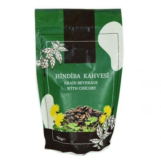 Aktardanal Hindiba Kahvesi
