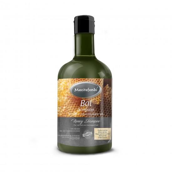 Aktardanal Bal Özü Şampuanı