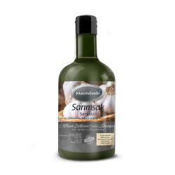 Sarımsak Özlü Şampuan