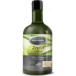 Zeytin Özlü Şampuan