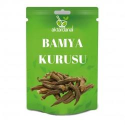 Kuru Bamya