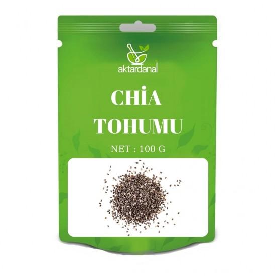 Aktardanal Chia Tohumu