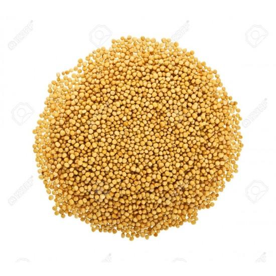 Aktardanal Sarı Hardal Tohumu
